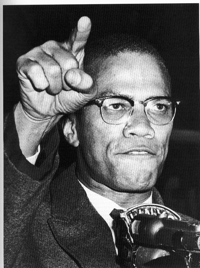 Malcolm X – May 19, 1925- February 21, 1965 | Ideas from